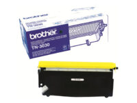 Brother TN-3030 - svart - original - tonerkassett