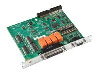 Intermec UART Industrial Interface Card - Seriell adapter - RS-232, RS-422, R...