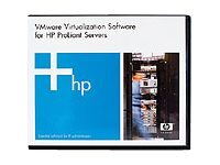 VMware vCenter Server Foundation Edition for vSphere - Licens + 5 års 24x7-support - OEM