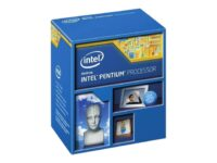Intel Pentium G2130 - 3.2 GHz - 2 kärnor - 2 trådar - 3 MB cache - LGA1155 So...