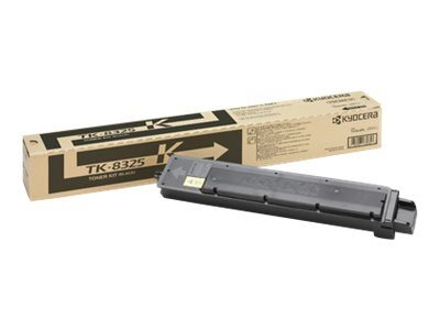 KYOCERA Black Toner Cartridge 0p