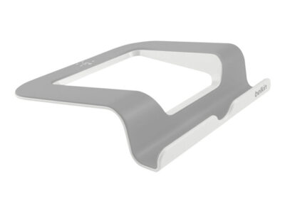 Education Tablet Stand White/Gray
