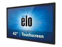 Elo 4243L IntelliTouch Dual Touch - LED-skärm - Full HD (1080p) - 42""