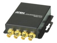 ATEN VanCryst VS146 3G/HD/SD-SDI Splitter - Linjedelare för video - 6 x SDI -...