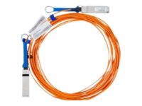 Mellanox 40 Gb/s Active Optical Cable - Infiniband-kabel - 5 m