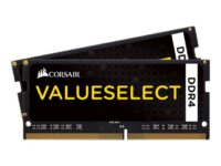 Corsair Value Select - DDR4 - 16 GB: 2 x 8 GB - SO DIMM 260-pin - 2133 MHz / ...