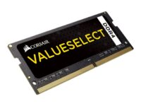 Corsair Value Select - DDR4 - 16 GB - SO DIMM 260-pin - 2133 MHz / PC4-17000 ...