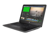 "HP ZBook 15 G3 Mobile Workstation - 15.6"" - Core i7 6700HQ - 8 GB RAM - 1 TB ..."