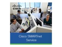 SNTC-8X5XNBD Cisco 819 Hardened Router, GLOBAL HSPA