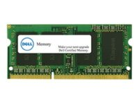 Dell - DDR4 - module - 2 GB - SO DIMM 260-pin - 2400 MHz / PC4-19200 - 1.2 V ...