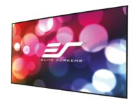 "Elite Screens Aeon Series AR92DHD3 - projektorduk - 92"" (234 cm)"