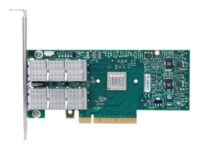 Mellanox ConnectX-3 VPI - Nätverksadapter - 40Gb Ethernet / 56Gb InfiniBand F...