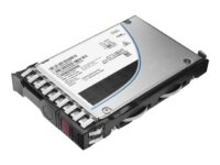"HPE Write Intensive - Solid state drive - 800 GB - hot-swap - 2.5"" SFF - PCI ..."