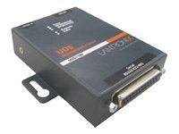 Lantronix Device Server UDS1100 One Port Serial (RS232/ RS422/ RS485) to IP E...