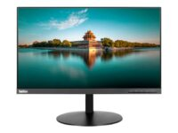 Lenovo ThinkVision T22i-10 - LED-skärm - Full HD (1080p) - 21.5""