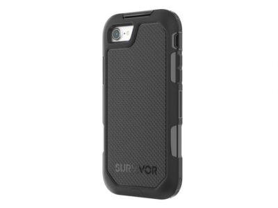 INTL Survivor Extreme for iPhone 8, iPhone 7 in Black