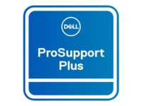 Dell Upgrade from 1Y ProSupport to 3Y ProSupport Plus - utökat serviceavtal -...