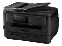 Epson WorkForce WF-7720DTWF - multifunktionsskrivare - färg