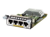 HPE Aruba 3810M/2930M Smart Rate Module - Expansionsmodul - 1/2.5/5/10GBase-T...