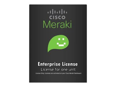Meraki Z3 Enterprise License and Support, 7YR