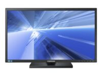 Samsung S24E650PL - SE650 Series - LED-skärm - Full HD (1080p) - 24""