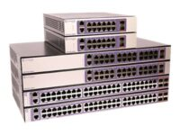 Extreme Networks ExtremeSwitching 220 Series 220-24p-10GE2 - Switch - L3 - Ad...