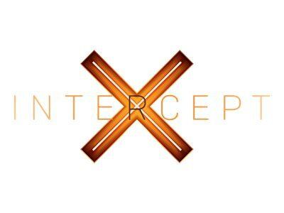 Sophos Central Endpoint Intercept X - 1-9 USERS - 36 MOS