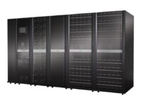 APC Symmetra PX 250kW Scalable to 500kW with Left Mounted Maintenance Bypass and Distribution - Power Array - 250 kW - 250000 VA