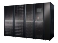 APC Symmetra PX 300kW Scalable to 500kW with Right Mounted Maintenance Bypass...