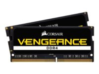 Corsair Vengeance - DDR4 - 8 GB - SO DIMM 260-pin - 2666 MHz / PC4-21300 - CL...
