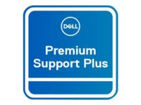 Dell Uppgradera från 2 År Collect & Return till 2 År Premium Support Plus - u...
