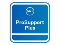 Dell Upgrade from 1Y Collect & Return to 1Y ProSupport Plus - utökat servicea...