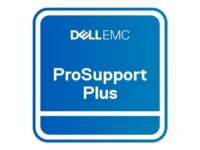 Dell Upgrade from 3Y ProSupport to 3Y ProSupport Plus - utökat serviceavtal -...