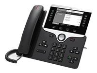 Cisco IP Phone 8811 - VoIP-telefon
