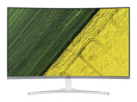 Acer ED322Q - LED-skärm - böjd - Full HD (1080p) - 31.5""