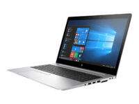 "HP EliteBook 755 G5 - 15.6"" - Ryzen 7 2700U - 16 GB RAM - 512 GB SSD - nordis..."