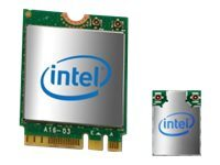 Intel Dual Band Wireless-AC 7265 - nätverksadapter