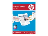 HP Home & Office Paper - 80g - A4 (210x297) - ohålat - 500 ark