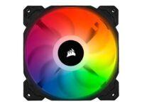 CORSAIR iCUE SP140 RGB PRO - Lådfläkt - 140 mm