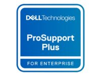 Dell Upgrade from 3Y Next Business Day to 5Y ProSupport Plus 4H Mission Criti...