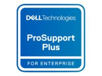Dell Uppgradera från 3 År Next Business Day till 3 År ProSupport Plus 4H Miss...