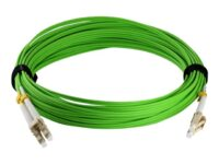 Pro Optix - Patch-kabel - LC/UPC-multiläge (hane) till LC/UPC-multiläge (hane...