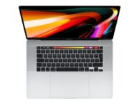 Macbook Pro 16 Silver/2,4GHz 8-Core i9 9th Gen/32G