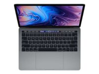 "Apple MacBook Pro with Touch Bar - 13.3"" - Core i7 - 8 GB RAM - 1 TB SSD - In..."
