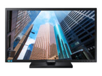 Samsung S22E450F - SE450 Series - LED-skärm - Full HD (1080p) - 22""