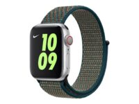 Apple 40mm Nike Sport Loop - Klockrem för smart klocka - Regular - hypercrims...