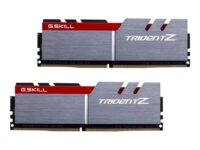 G.Skill TridentZ Series - DDR4 - kit - 16 GB: 2 x 8 GB - DIMM 288-pin - 4133 ...