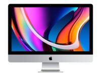 "Apple iMac with Retina 5K display - allt-i-ett - Core i9 3.6 GHz - 64 GB - SSD 8 TB - LED 27"" - svensk"