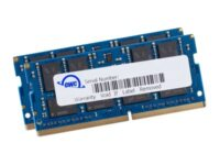 Other World Computing - DDR4 - sats - 32 GB: 2 x 16 GB - SO DIMM 260-pin - 2666 MHz / PC4-21300 - 1.2 V - ej buffrad - icke ECC - Uppgradering - för Apple iMac with Retina 5K display (Tidigt 2019); Mac mini (Sent 2018)