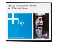 VMware vSphere Enterprise Plus Edition - (v. 4) - licens + 1 års support 9x5 ...